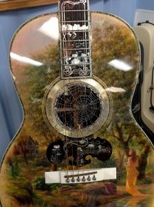 Nouveau Guitar